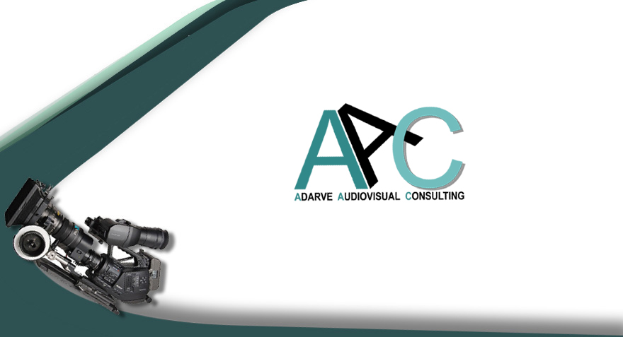 Audiovisual Adarve Consulting - Consulting and Content Audiovisual Valencia ValencianCommunity